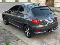 Peugeot 207 automático 2009