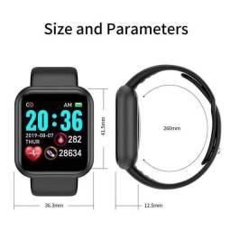 Smart Watch D13 ou D20 ou F8