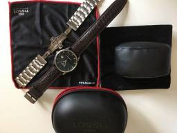 Relógio Tissot Luxury Powermatic 80