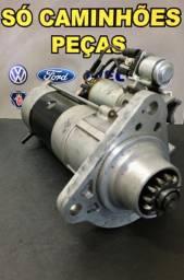 Motor de Arranque MAN tgx (CONSULTE P/ OUTRAS MARCAS!)