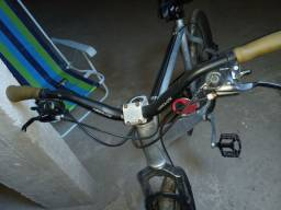 Bike aluminum
