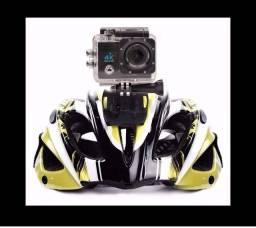 Câmera portátil