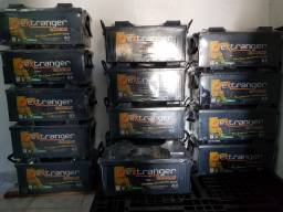 Bateria Extranger 150ah em Oferta! R$449.99