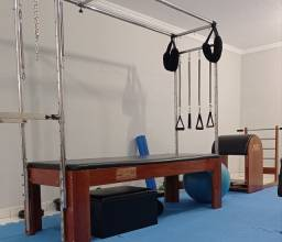 Aparelhos de Pilates