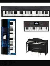 230 Ritmos para teclados e pianos Casio - Ctk, Ctx, Mzx, Px, Ap, wk, Cdp e outros