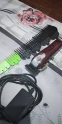 Maquina profissional wahl magic clip cordles.