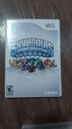 Wii Skylander