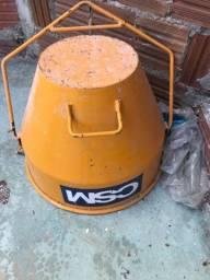 Guincho elétrico monofásico 700kg