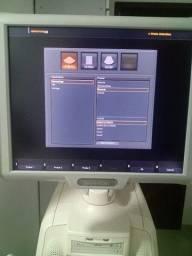 Vende-se Aparelho de Ultrassonografia ( Somente Vendas , não aceito trocas ).