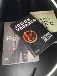 Livros usados - Bom estado