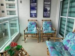 Apartamento com 3 dormitórios à venda, 158 m² - Aparecida - Santos/SP