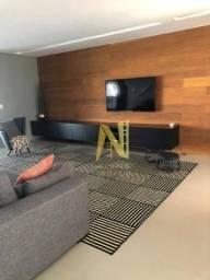 Casa com 3 dormitórios à venda, 267 m² por R$ 1.450.000 - Gleba Fazenda Palhano - Londrina