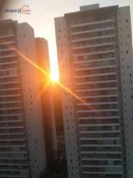 Apartamento com 3 dormitórios à venda, 122 m² por R$ 720.800 - Jardim das Indústrias - São