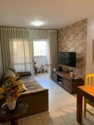 Apartamento à venda, 78 m² por R$ 370.000,00 - Setor Bueno - Goiânia/GO