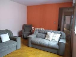 Apartamento à venda com 3 dormitórios em Centro, Santa maria cod:53465
