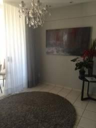 Apartamento à venda com 3 dormitórios em Cidade jardim, Goiânia cod:M23AP0645