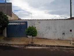 Casa à venda com 1 dormitórios em Jardim montreal, Sertaozinho cod:V4166