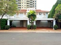 Casa de condomínio para alugar com 4 dormitórios cod:L17620