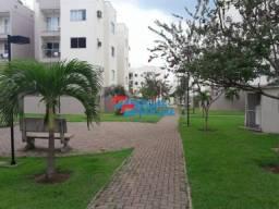 Apartamento com 3 dormitórios à venda por R$ 260.000 - Nova Esperança - Porto Velho/RO