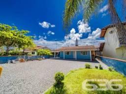 Casa à venda com 3 dormitórios em Pinheiros, Balneário barra do sul cod:03016364