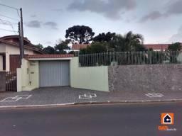 Casa à venda com 2 dormitórios em Uvaranas, Ponta grossa cod:1408
