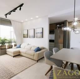 Apartamento no Jardim Veneza