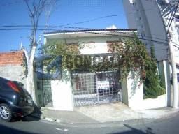 Casa à venda com 3 dormitórios em Santa terezinha, Sao bernardo do campo cod:1030-1-28799