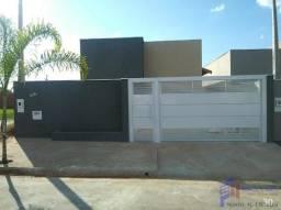 Casa para Venda em Olímpia, Alto Cote Gil, 2 dormitórios, 1 banheiro, 2 vagas
