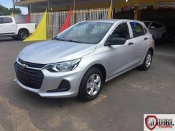 Chevrolet Onix HATCH 1.0 12V Flex 5p Mec.