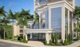 Apartamento Duplex com 4 dormitórios à venda, 269 m² por R$ 1.750.000 - Edifício Arthé