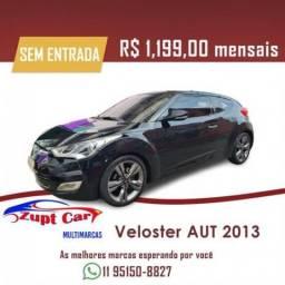 Hyundai Veloster Veloster 1.6 16V (aut)