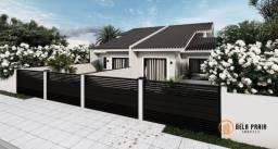 Casa com 3 dormitórios, sendo uma suíte à venda, 72 m² por R$ 220.000 - Itajuba - Barra Ve