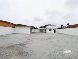 Terreno para alugar, 960 m² por R$ 6.500,00/mês - Capoeiras - Florianópolis/SC