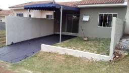 Casa de condomínio à venda com 2 dormitórios em Ivailãndia, Engenheiro beltrão cod:63823