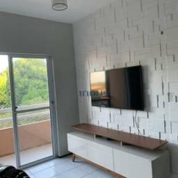 Residencial Portal da Esperança, apartamentos com 2 quartos, 54 m² Mondubim - Fortaleza/CE