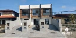 Casa à venda com 3 dormitórios em Saguaçu, Joinville cod:640