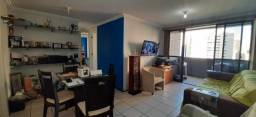 Apartamento à venda com 3 dormitórios em Meireles, Fortaleza cod:DMV126
