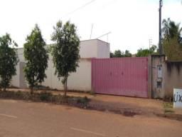 Casa à venda, 623 m² - Parque Residencial Nova Era - Rondonópolis/MT - Leilão ? 29/10 às 1
