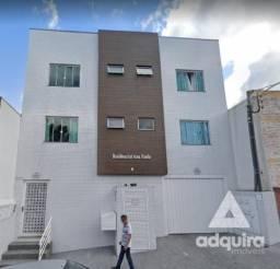 Apartamento com 1 quarto no Residencial Ana Paula - Bairro Centro em Ponta Grossa