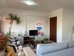 Apartamento com 3 dormitórios à venda, 142 m² por R$ 450.000 - Tirol - Natal/RN