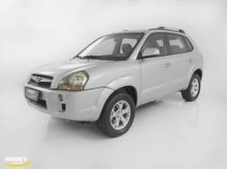 Hyundai Tucson GLS 2.0 Flex Automático