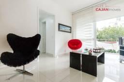 Apartamento com 2 dormitórios à venda, 81 m² por R$ 425.950,00 - Santa Cecília - Porto Ale