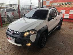 STRADA 2014/2015 1.8 MPI ADVENTURE CE 16V FLEX 2P MANUAL