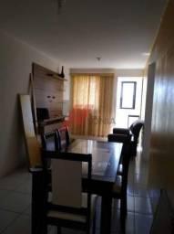 Apartamento à venda com 3 dormitórios em Bancários, João pessoa cod:35060