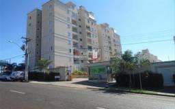 Apartamento para alugar com 2 dormitórios em Resi. amazonas, Franca cod:I07378