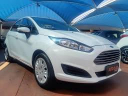 Ford fiesta hatch 2017 1.6 se hatch 16v flex 4p manual