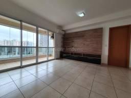 Apartamento para aluguel, 3 quartos, 2 vagas, Jardim Botânico - Ribeirão Preto/SP