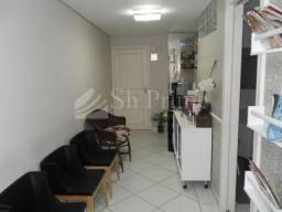 Linda Sala Comercial na Vila Clementino