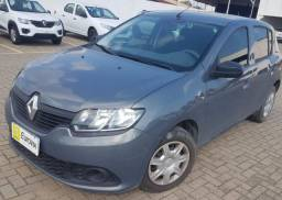 Renault Sandero Authentique 1.0 12V Sce Fle