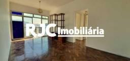 Apartamento à venda com 2 dormitórios em Tijuca, Rio de janeiro cod:MBAP24887